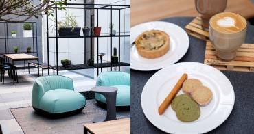 台中南屯│居雅堂JYT Design雲華概念店-佔地五百坪的歐洲精品當季家具裡有咖啡廳複合式空間