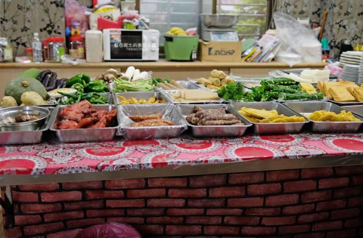 20200217151526 15 - 丁記炸粿蚵嗲 原太原路創始店搬遷至崇德路,多樣選擇炸物,豬血湯免費