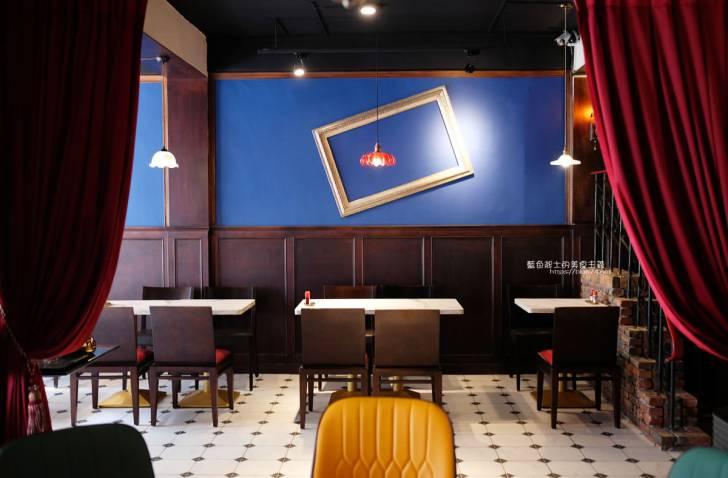 20200228162957 93 - 德化洋食-漢堡排和乾咖哩專賣店,昭和時代氛圍,結合西方飲食的日式料理