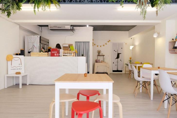 20200731162747 11 - 烙角|可麗露廚房結合手作輕食料理,溫馨的用餐空間