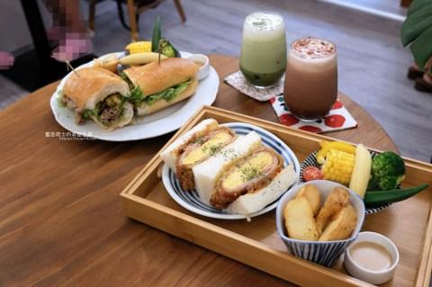 20200825135328 90 - 布村早茶|用澳洲質樸的調理,引出食材自然風味,台中推薦漢堡和三明治早餐