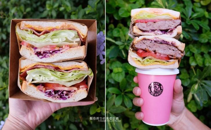 20201010220039 40 - 布村早茶|用澳洲質樸的調理,引出食材自然風味,台中推薦漢堡和三明治早餐