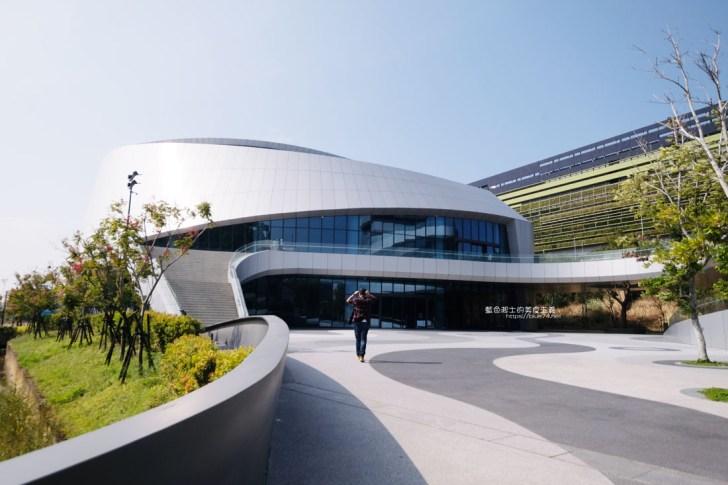 20201104235015 4 - 自行車文化探索館│擁有全球第一單車品牌捷安特的巨大集團所打造,結合互動科技和工藝美學