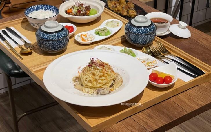 20210129100522 1 - 咕咕義小餐館|下午時間沒有休息,推台式紅燒牛腩筋飯
