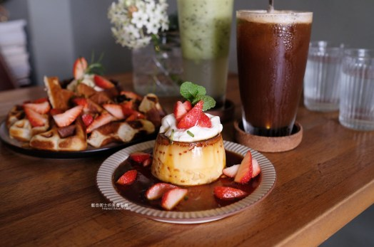 20210207003154 59 - Lenka蘭卡千層蛋糕|西屯區轉角咖啡館,咖啡、茶飲和甜點