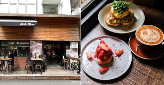 20210309195812 63 - 查壹茶|中科商圈咖啡館,在舒適空間裡享用可頌鬆餅