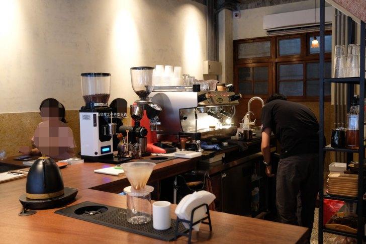 20210423010548 37 - 淺川 老屋文青咖啡館,木質調加上舊家私呈現溫暖簡約氛圍