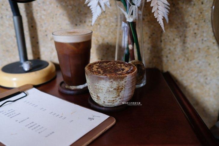 20210423013429 97 - 淺川 老屋文青咖啡館,木質調加上舊家私呈現溫暖簡約氛圍