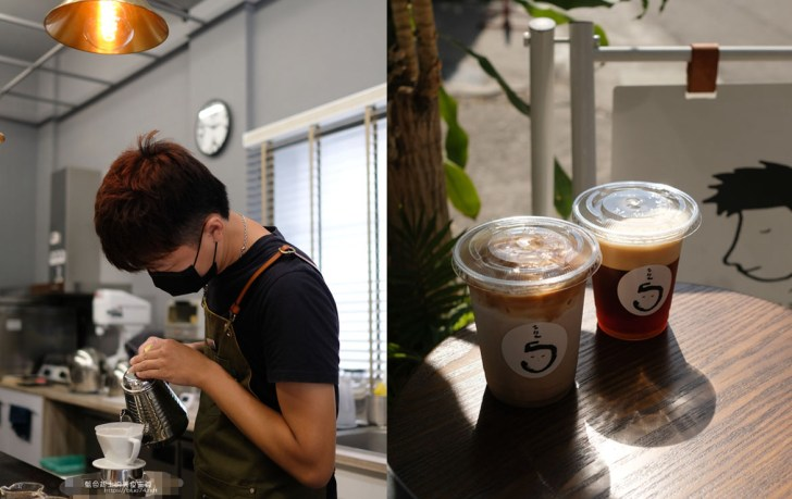 20210619152016 4 - J.W.CAFE II|JW Cafe二店,勤美商圈優質咖啡甜點店加一
