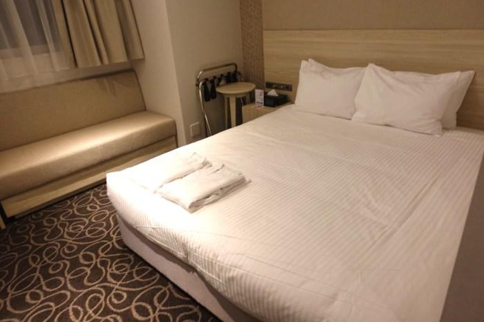 『住。沖繩』親子親善的那霸市區飯店,離OTS近又便利-WBF水之都那霸酒店