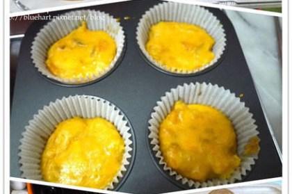 『嬰幼兒食譜』寶寶版10道簡易蛋糕、鬆餅懶人包