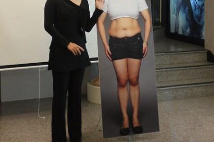 『活動』當了媽後也還想要有23腰-蘿琳亞頂級塑身衣(文末禮)