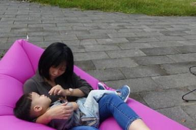 『母乳』母乳之路的最後一關-離乳最難的是捨不得