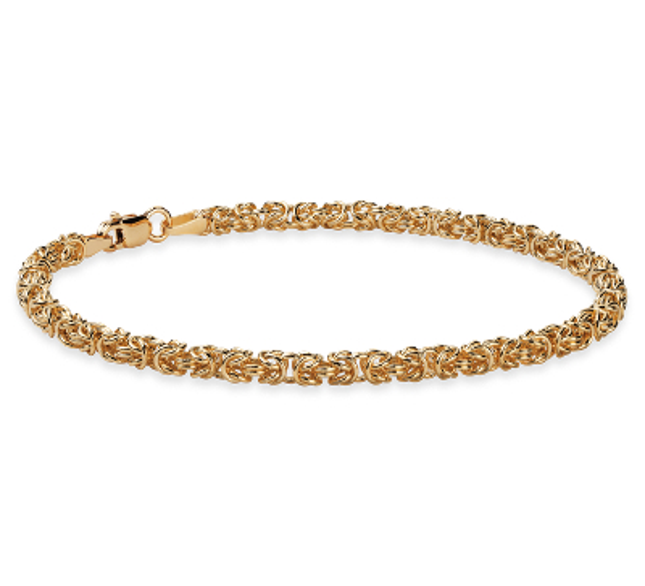 Gold Bracelet  Espar Denen
