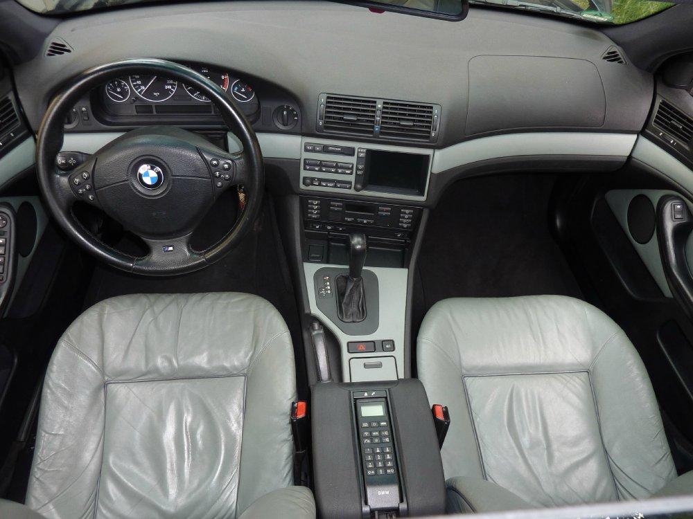 BMW E39 540i Individual  5er BMW  E39  Limousine  Tuning  Fotos  Bilder  Stories