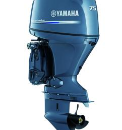 f75lb yamaha 4 stroke 75hp long shaft efi outboard for sale [ 1200 x 1800 Pixel ]