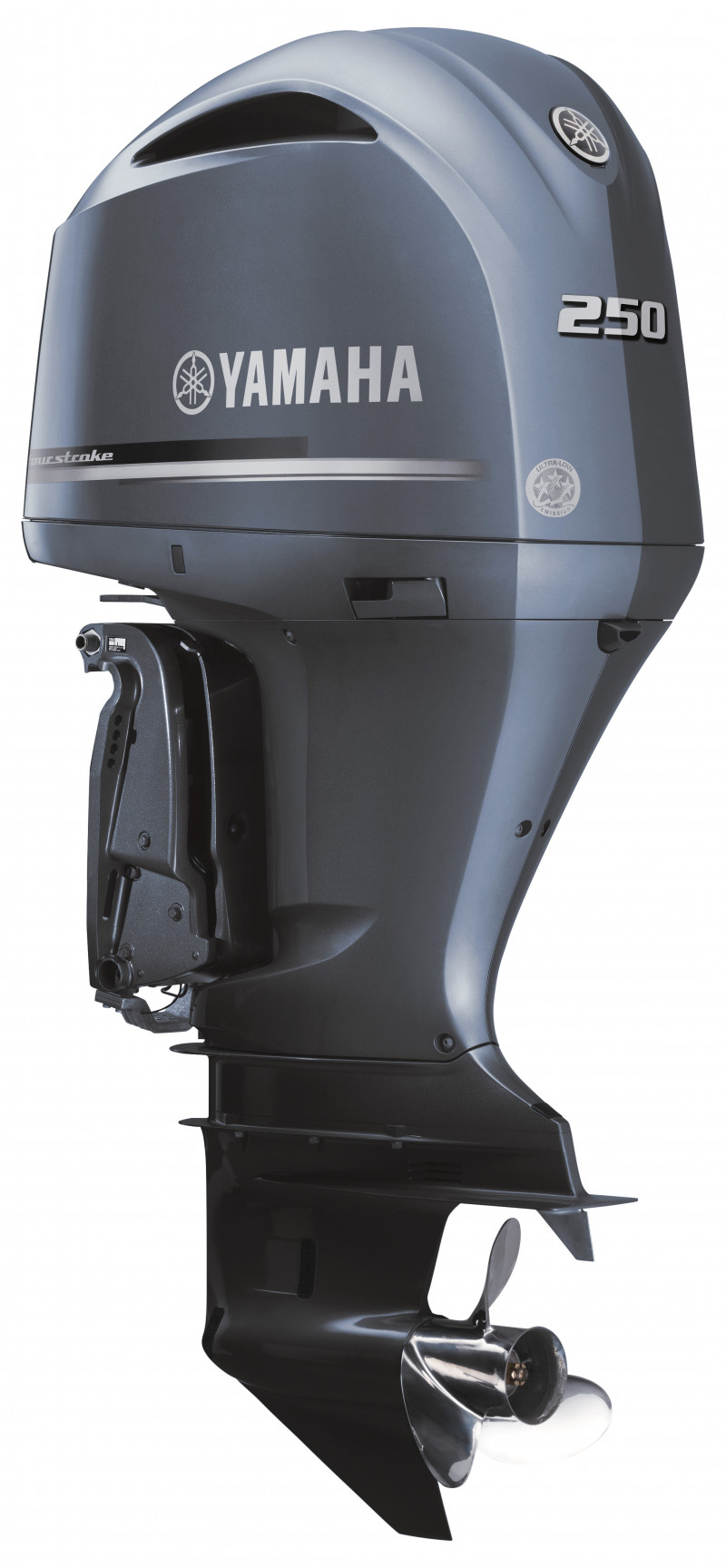LF250XCA Yamaha 4 Stroke 250hp UltraLong Shaft Couter Rotating Propeller EFI OUTBOARD FOR SALE