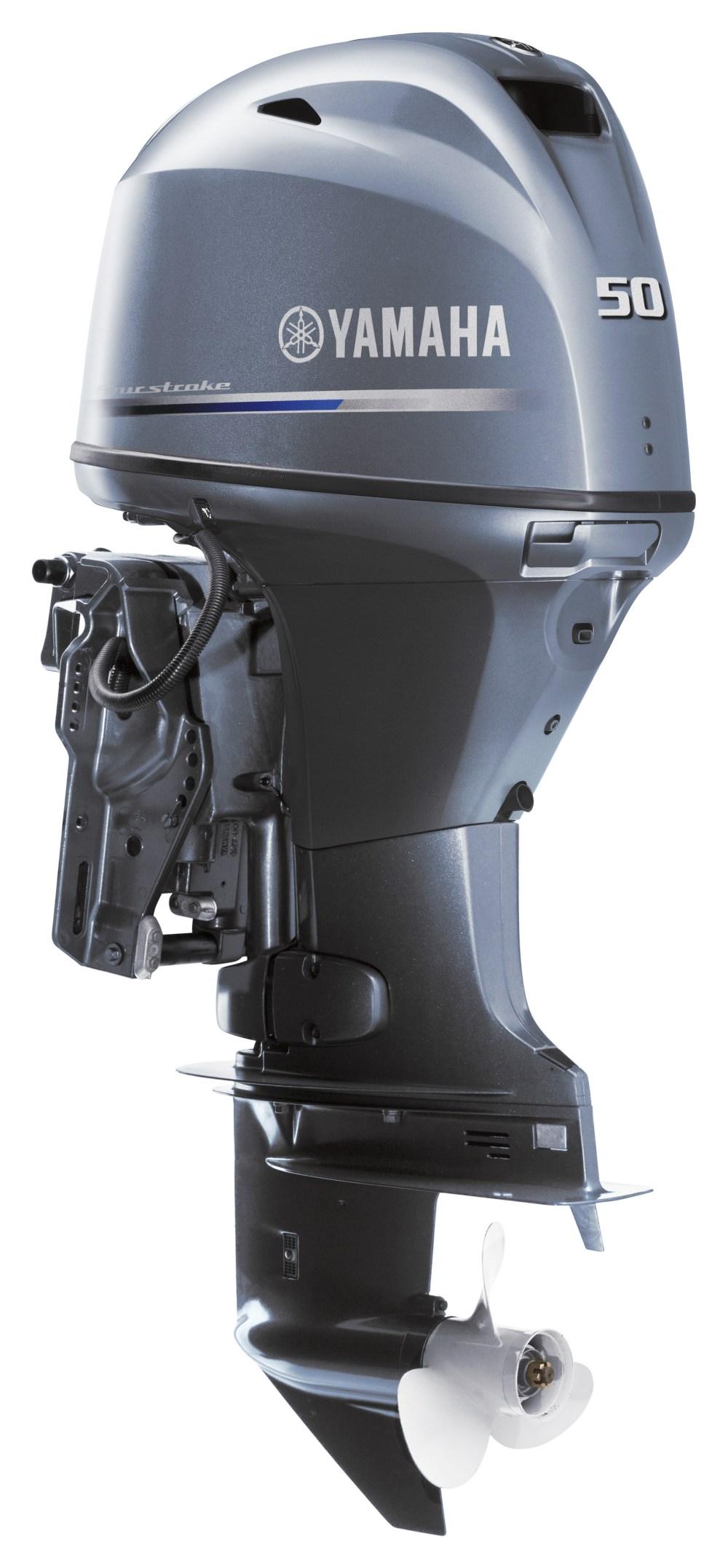 medium resolution of f50lb yamaha 4 stroke 50hp long shaft efi outboard for sale