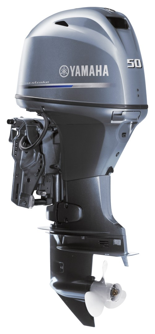 small resolution of f50lb yamaha 4 stroke 50hp long shaft efi outboard for sale