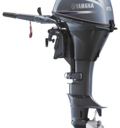 f15seha yamaha 4 stroke 15hp short shaft electric start portable outboard for sale [ 2963 x 3927 Pixel ]