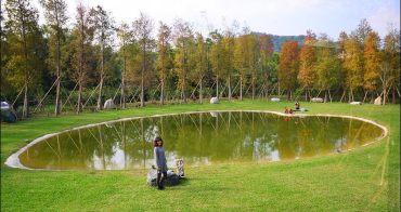 新竹最新落羽松秘境 | 大樂之野景觀餐廳.愛心池環繞落羽松,適合親子共遊/情侶約會/家族聚餐/IG打卡的最佳去處
