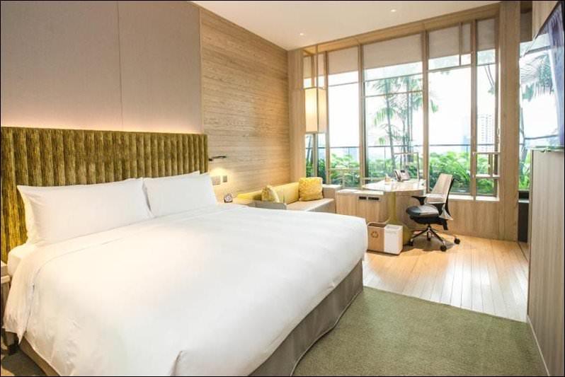 新加坡住宿推薦 | 10間去新加坡一定要住一晚的飯店,交通/位置/房價/周邊機能分享 - 寶寶溫旅行親子生活