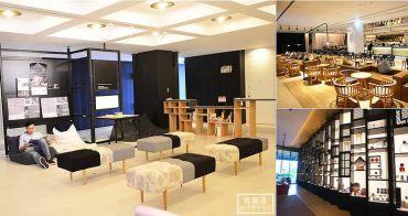 台南飯店住宿 | 老爺行旅The Place Tainan~南紡購物中心共構文創設計旅店、甘粹自助餐廳好吃高CP