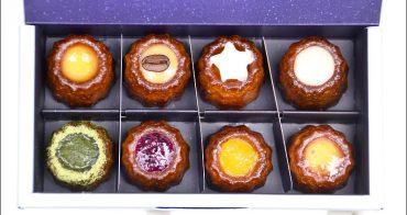 沖繩新開幕必吃美食   houkiboshi(ほうき星)黑糖可麗露,浦添外人住宅除了oHacorte水果塔、ippe coppe麵包的新選擇