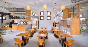 台北捷運景點 | 新富町文化市場~藏身萬華新富市場內的咖啡廳,捷運龍山寺站旁,近剝皮寮老街
