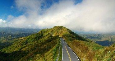 [ 新北市瑞芳 ] 102縣道瑞雙公路~ 台灣最美的山中路段
