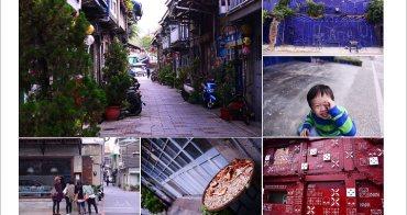 [ 台南必遊景點 ] 海安路藝術街&神農街