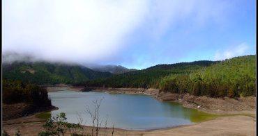 [ 宜蘭 ] 太平山翠峰湖--探索台灣最大高山湖