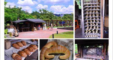 《 新北市一日遊 》鶯歌陶瓷博物館柴燒麵包~逛文藝也能吃好料