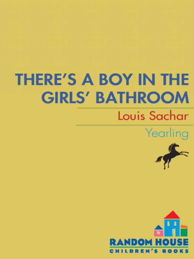 Bathroom Book Theres Name Girls Author Boy