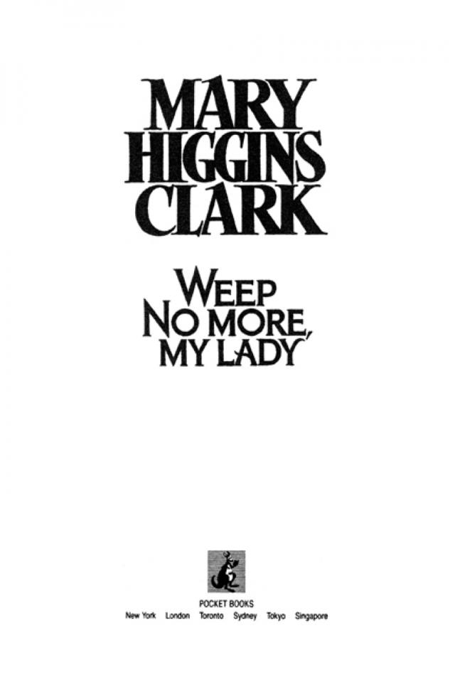 Mary Higgins Clark » Read and Listen Online Free Book