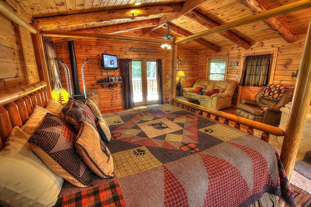 Weekend Runaway 3  Maples Ridge Cabin Rentals