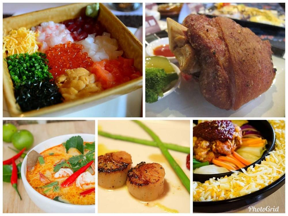 台南異國料理推薦餐廳│美食大搜查
