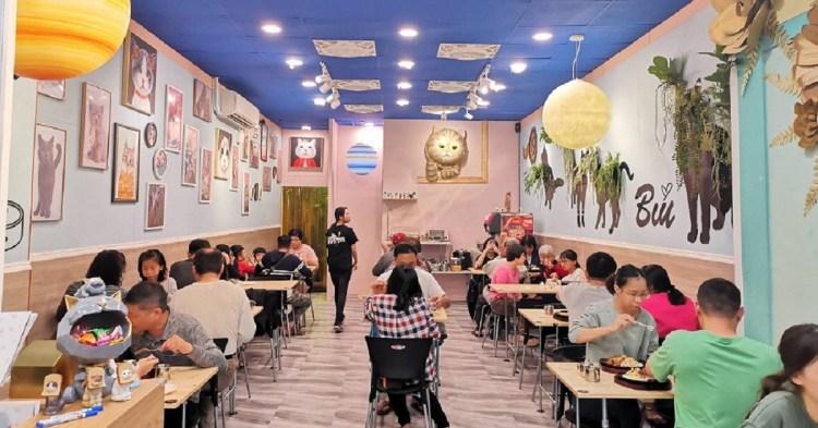 台南平價排餐大集合,自助吧無限吃到飽