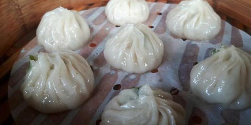 【台南 安南區】要深呼吸品嘗的美味多汁湯包