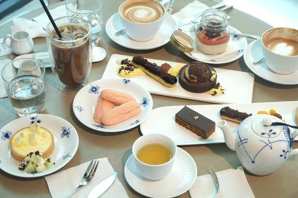 5個母親節約會地點讓妳選!陪伴的心意大過送禮!陪媽媽來吃個下午茶點心聊心事吧!