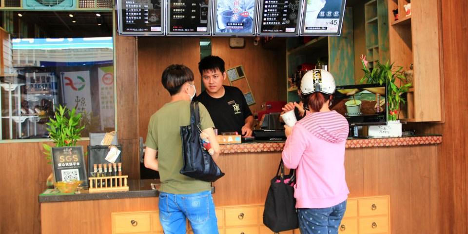 【台南飲料】台南人氣飲料店-布萊恩紅茶必喝,新品推薦~砂鍋奶茶、雲朵紅茶
