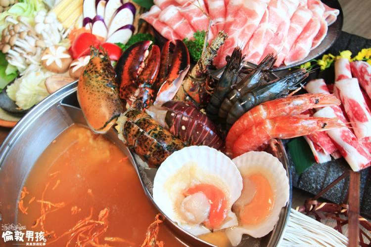 【台南火鍋】饕客必吃的台南各式鍋物,精選台南11間火鍋,鍋物愛好者看這裡!