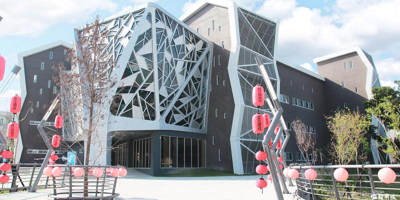 台南安南區「台江文化中心」全台首創三合一硬體設施,4月正式開館啟用!