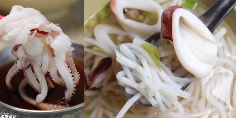 台南在地小吃推薦!「施家小卷米粉」南區隱藏版小吃,在地人最愛~