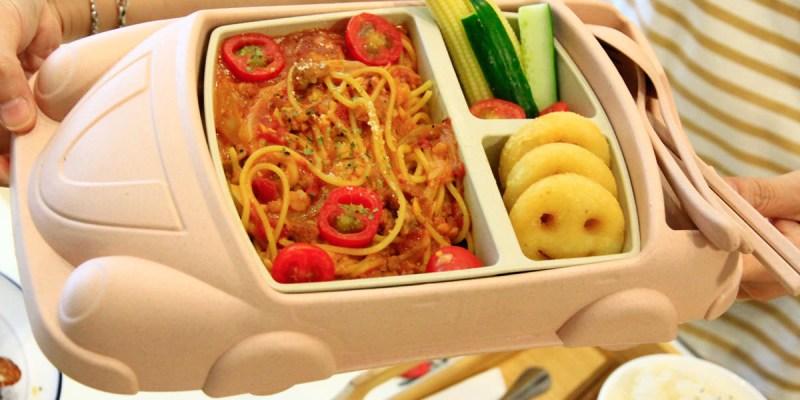 台南永康東橋「小森林親子餐廳」適合媽媽放風的室內樂園〜