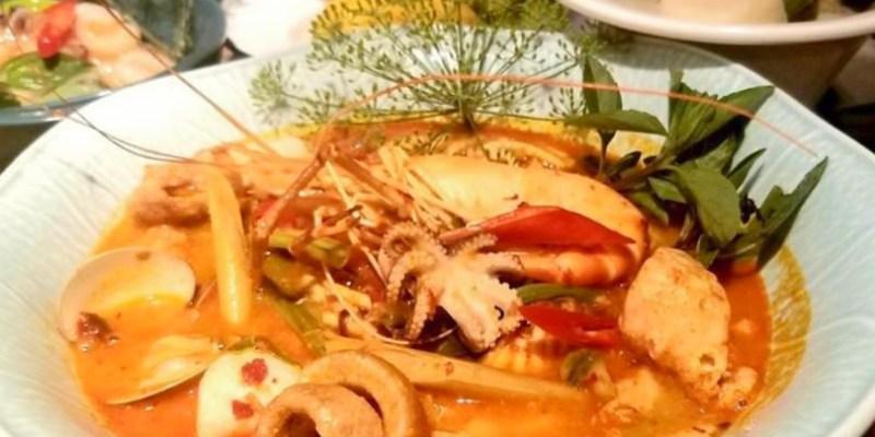 台南巷弄裏的泰式美食餐廳 Mix 植物選品小店,南寧街83巷-「植感大叔的日常」