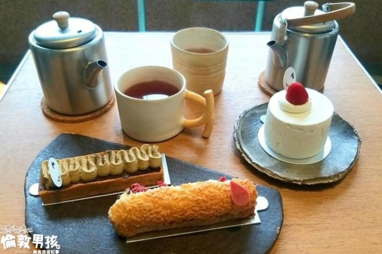 台南巷弄街角的老屋「沼澤 Marsh」-在粉綠色的甜點店享受下午茶~