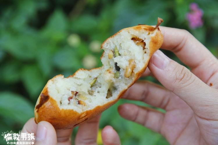 豆腐做的雞蛋糕?台南全素食甜點推薦-永福路的「二姊豆腐雞蛋糕」~