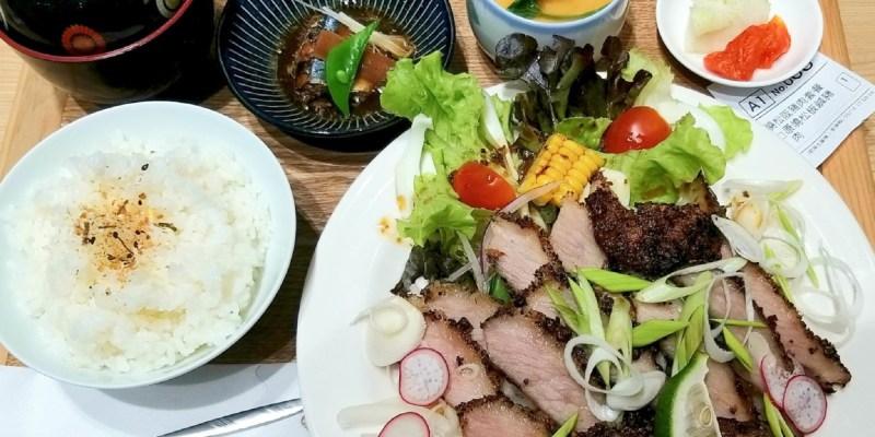 台南永康餐廳推薦!復國路上的米食、鍋物套餐「筷伴拍」健康時令美食~