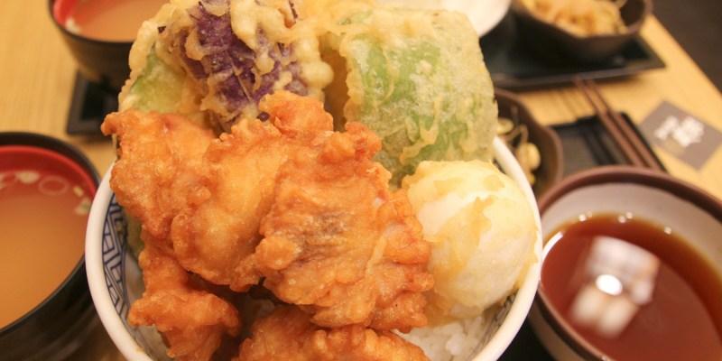 台南平價日式美食,小資族、學生族超愛的「豚讚」日式豬排、丼飯、定食~